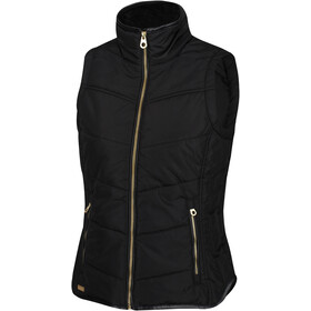 Regatta Wynter BW bodywarmer Dames, black